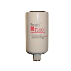 Filter Elements - Air, Oil, Fuel, CCV - Fuel Filters - Fleetguard - Fleetguard FS1001 Fuel/Water Separator