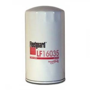 Cummins/Bosch OEM Parts - '89-'02 Cummins 5.9L OEM - Fleetguard - '89-'18 FleetGuard LF16035 Stratapore Oil Filter