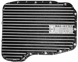 Transmission Parts & Accy's - 2007.5-2012 Dodge Ram 5.9L - Transmission Parts & Accy's - Mag-Hytec - '07.5-'18 Dodge Ram Mag-Hytec 68RFE Transmission Pan