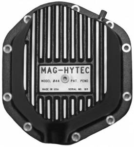 Differential Covers - Mag-Hytec Differential Covers - Mag-Hytec - Mag-Hytec Dana 44 Front Diff Cover