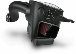 S&B - '03-'07 Dodge Ram 5.9L S&B 75-5094 Cold Air Intake Kit (Cleanable Filter) - Image 3
