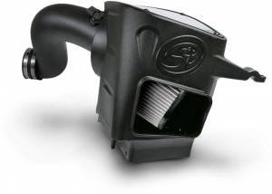 S&B - '03-'07 Dodge Ram 5.9L S&B 75-5094D Cold Air Intake Kit (Dry Disposable Filter) - Image 3