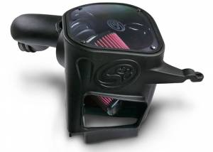 S&B - '07.5-'09 Dodge Ram 6.7L S&B 75-5093 Cold Air Intake Kit (Cleanable Filter) - Image 3