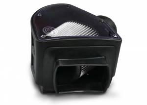 S&B - '94-'02 Dodge Ram 5.9L S&B 75-5090D Cold Air Intake Kit (Dry Disposable Filter) - Image 4