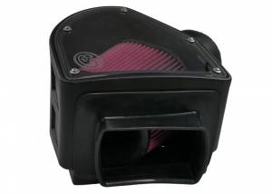 S&B - '94-'02 Dodge Ram 5.9L S&B 75-5090 Cold Air Intake Kit (Cleanable Filter) - Image 4