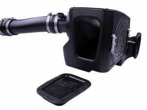 S&B - '14-'18 V6-3.0L Ram 1500 EcoDiesel S&B 75-5074D Cold Air Intake (Dry Disposable Filter) - Image 5