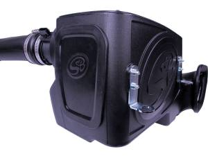 S&B - '14-'18 V6-3.0L Ram 1500 EcoDiesel S&B 75-5074 Cold Air Intake (Cleanable Filter) - Image 4