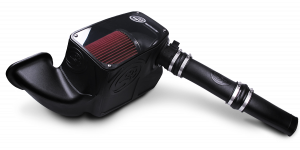 S&B Filters & Accy's - 2014-2017 Ram Eco Diesel - S&B - S&B - S&B Cold Air Intake '14-'17 V6-3.0L Ram 1500 EcoDiesel (Cleanable Filter)