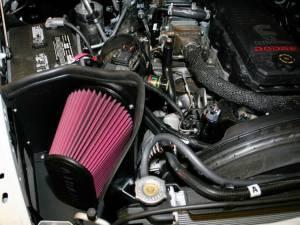 AIRAID - '07.5-'09 Dodge Ram 6.7L AIRAID 300-209 Performance Air Intake System (Oiled) - Image 2