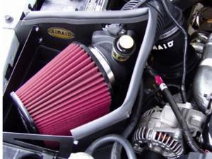 AIRAID - '03-'07 Dodge Ram 5.9L AIRAID 300-159 Air Box System (Oiled) - Image 2