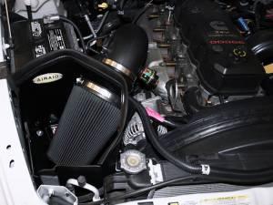 AIRAID - '03-'07 Dodge Ram 5.9L AIRAID 302-259 Air Intake System (Dry - Black) - Image 2