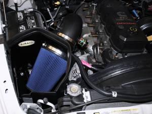 AIRAID - '03-'07 Dodge Ram 5.9L AIRAID 303-259 Air Intake System (Dry - Blue) - Image 2