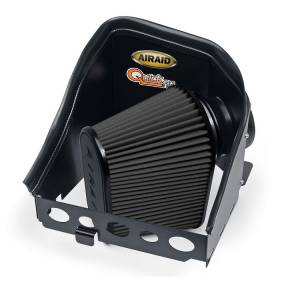 AIRAID - '94-'02 Dodge Ram 5.9L AIRAID 302-139 Air Box System (Dry - Black)