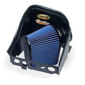 AIRAID - '94-'02 Dodge Ram 5.9L AIRAID 303-139 Air Box System (Dry - Blue)