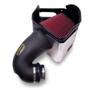 AIRAID - '94-'02 Dodge Ram 5.9L AIRAID 301-269 MXP Air Intake System (Dry - Red)