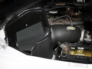 AIRAID - '94-'02 Dodge Ram 5.9L AIRAID 302-269 MXP Air Intake System (Dry - Black) - Image 2