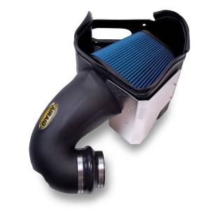 AIRAID - '94-'02 Dodge Ram 5.9L AIRAID 303-269 MXP Air Intake System (Dry - Blue)