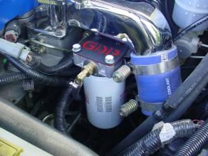 Glacier Diesel Power - '03-'07 Dodge Ram 5.9L GDP MK-2 Filter Kit - Image 2