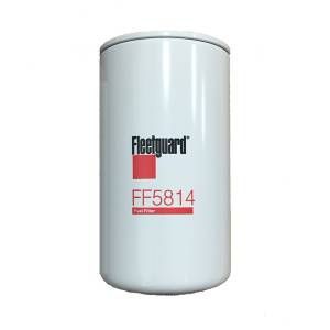 Filter Elements - Air, Oil, Fuel, CCV - Fuel Filters - Fleetguard - Fleetguard FF5814 2 Micron Nanonet Fuel Filter