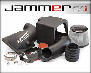 EDGE Products Inc. - '03-'07 Dodge Ram 5.9L Edge Jammer CAI - Dry 38145-D - Image 3