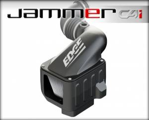 EDGE Jammer CAI's - 2007.5-2018 Dodge Ram 6.7L - EDGE Products Inc. - '07.5-'09 Dodge Ram 6.7L Edge Jammer CAI - Dry 38175-D