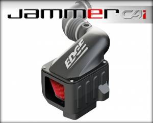 EDGE Jammer CAI's - 2007.5-2018 Dodge Ram 6.7L - EDGE Products Inc. - '10-'12 Dodge Ram 6.7L Edge Jammer CAI - Oiled 38180