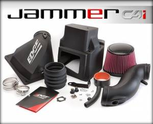 EDGE Products Inc. - '10-'12 Dodge Ram 6.7L Edge Jammer CAI - Oiled 38180 - Image 3
