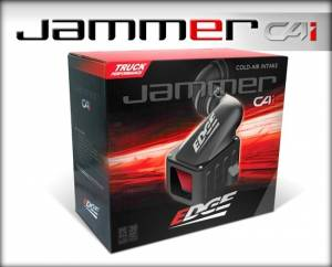 EDGE Products Inc. - '10-'12 Dodge Ram 6.7L Edge Jammer CAI - Oiled 38180 - Image 4