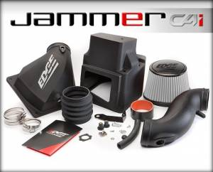 EDGE Products Inc. - '10-'12 Dodge Ram 6.7L Edge Jammer CAI - Dry 38180-D - Image 3