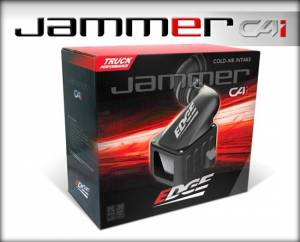 EDGE Products Inc. - '10-'12 Dodge Ram 6.7L Edge Jammer CAI - Dry 38180-D - Image 4