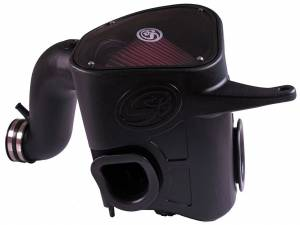 S&B - '13-'18 Dodge Ram 6.7L S&B 75-5068 Cold Air Intake Kit (Cleanable Filter) - Image 2