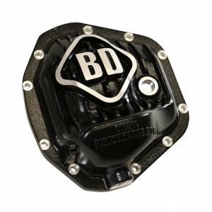 BD Diesel Performance - '89-'02 Dodge Ram 5.9L BD Diesel 1061835 Dana 70 Rear Differential Cover - Image 2
