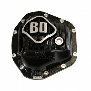 BD Diesel Performance - '89-'02 Dodge Ram 5.9L BD Diesel 1061835 Dana 70 Rear Differential Cover - Image 3
