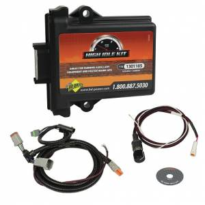 Chips, Programmers,Tuners - Throttle Boosters & High Idle Kits - BD Diesel Performance - '98.5-'04 Dodge Ram 5.9L BD Diesel 1036620 High Idle Kit