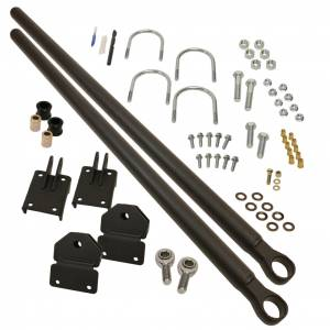 BD Diesel Performance - '03-'18 Dodge Ram 5.9L/6.7L BD Diesel Traction Bars Kit (without OEM Rear Airbags) - Image 1