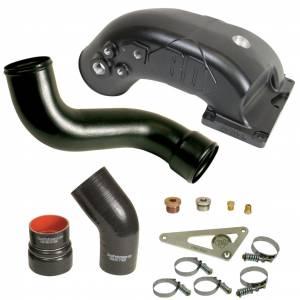 Intake Manifolds & Accy's - 2007.5 thru 2018 Dodge Ram 6.7 Intake Manifolds - BD Diesel Performance - '13-'18 Dodge Ram 6.7L BD Diesel X-Intake Elbow Kit 1041566