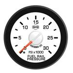 Gauges & Mounts - Isspro EV2 Analog Gauges & Accy's - ISSPRO - EV2 Rail Pressure Gauge '07.5-'11 6.7L Cummins