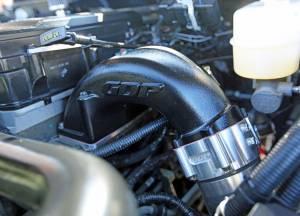 Glacier Diesel Power - '07.5-'18 Dodge Ram 6.7L GDP Mega-Flo S-2 Cummins Intake Manifold - Image 2