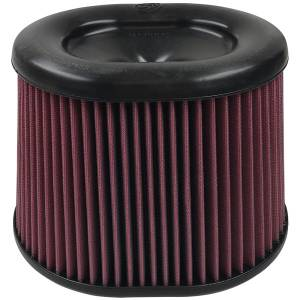 S&B Filters & Accy's - 2003 thru 2007 Dodge Ram - S&B - S&B - '94-'09 Dodge Ram S&B Filters Cleanable Cotton Replacement Filter KF-1035