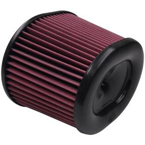 S&B - '94-'09 Dodge Ram S&B Filters Cleanable Cotton Replacement Filter KF-1035 - Image 2