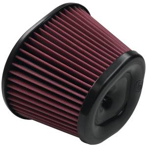 S&B - '13-'18 Dodge Ram S&B Filters Cleanable Cotton Replacement Filter KF-1037 - Image 2