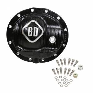 BD Diesel Performance - '13-'18 Dodge Ram BD Diesel 1061828 Front Differential Cover AA 12-9.25 - Image 1