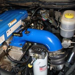 Glacier Diesel Power - '03-'07 Dodge Ram 5.9LGDP Power-Flo Intake Manifold - Image 5