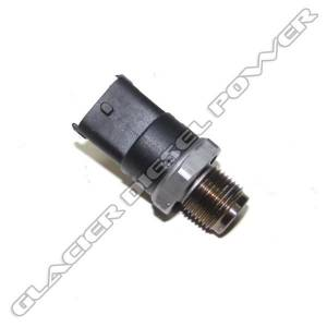 Fuel System & Related - Fuel Injection System - Bosch - '03-'07 5.9L Rail Pressure Sensor