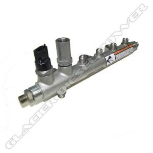 Fuel System & Related - Fuel Injection System - Bosch - '03-'07 5.9L Cummins Bosch Fuel Rail (complete)