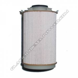 Filter Elements - Air, Oil, Fuel, CCV - Fuel Filters - Fleetguard - '07.5-'09 Fleetguard FS43258 FS-2 Filter Element
