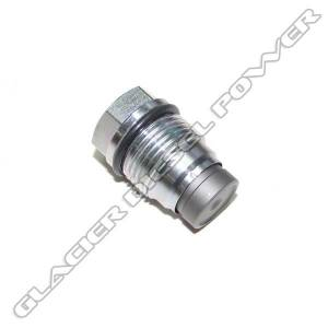 Fuel System & Related - Fuel Injection System - Bosch - '07.5-'18 6.7L Rail Pressure Relief Valve