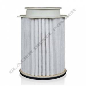 Filter Elements - Air, Oil, Fuel, CCV - Fuel Filters - Fleetguard - '10-'12 Fleetguard FS43255 FS-2 Fuel Filter