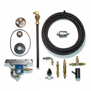 Glacier Diesel Power - '05-'07 Dodge Ram 5.9L GDP Fuel Boss Mechanical Lift Pump System