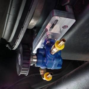 98 5-'02 Dodge Ram 5 9L GDP Fuel Boss Mechanical Lift Pump System